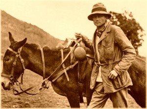La historia nombró a Bingham como descubridor de Machu Picchu