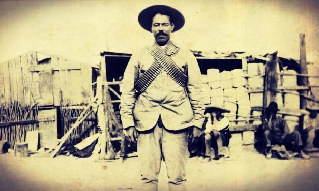 Pancho Villa sin cabeza no descansa en paz