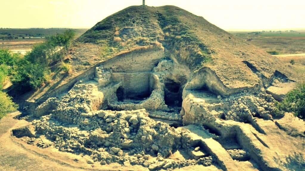 Pueblo Prehistórico más Antiguo de Europa