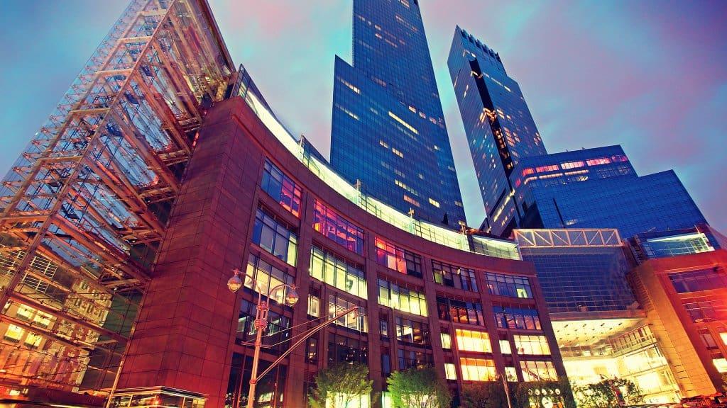 Spa Mandarin Oriental Hotel — Nueva York