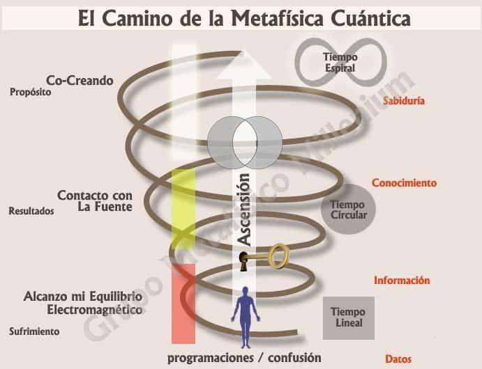 Metafísica Cuántica