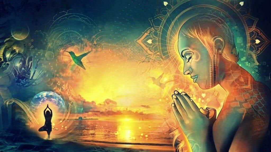 Conspiración Espiritual