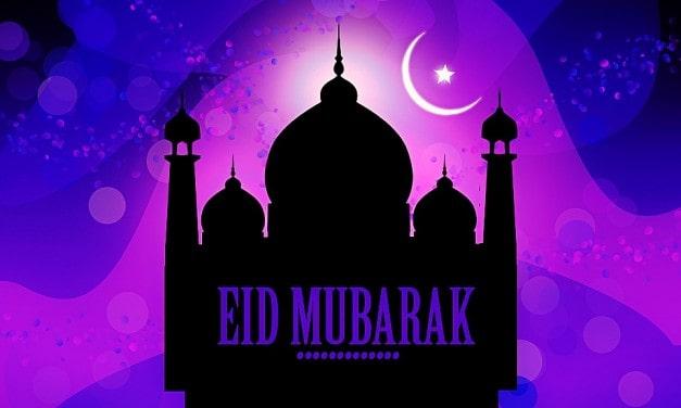 Fiesta del Cordero — Eid Mubarak, Feliz Id al Kabir