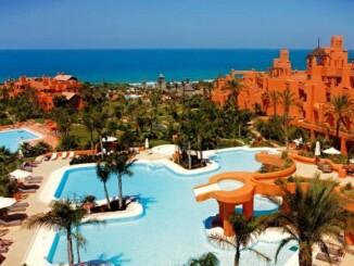 Hotel Barceló Sancti Petri Spa Resort