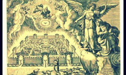 Profecías de Juan de Jerusalén