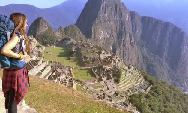 El Descubrimiento de Machu Picchu — El Último Refugio de los Incas