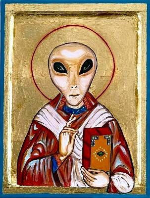 Los Extraterrestres en el Antiguo Testamento