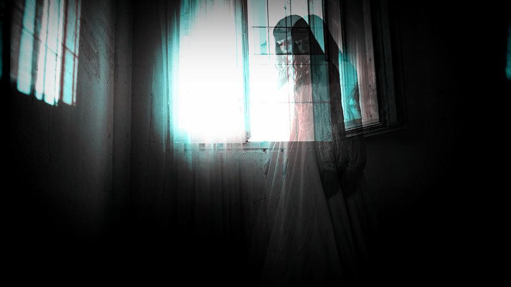 Videos de Fantasmas ¿truco o realidad?
