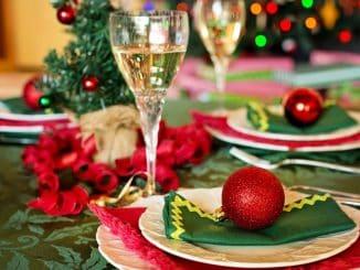 Ideas para Decocar Tu Mesa en Navidad