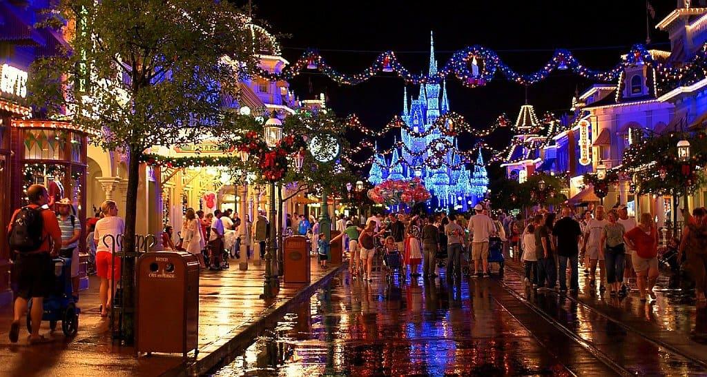Navidades Inolvidables en la Florida