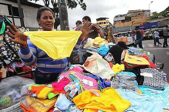 Rituales de Fin de Año Caracas