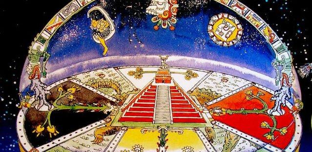 El verdadero significado de las profecías Mayas