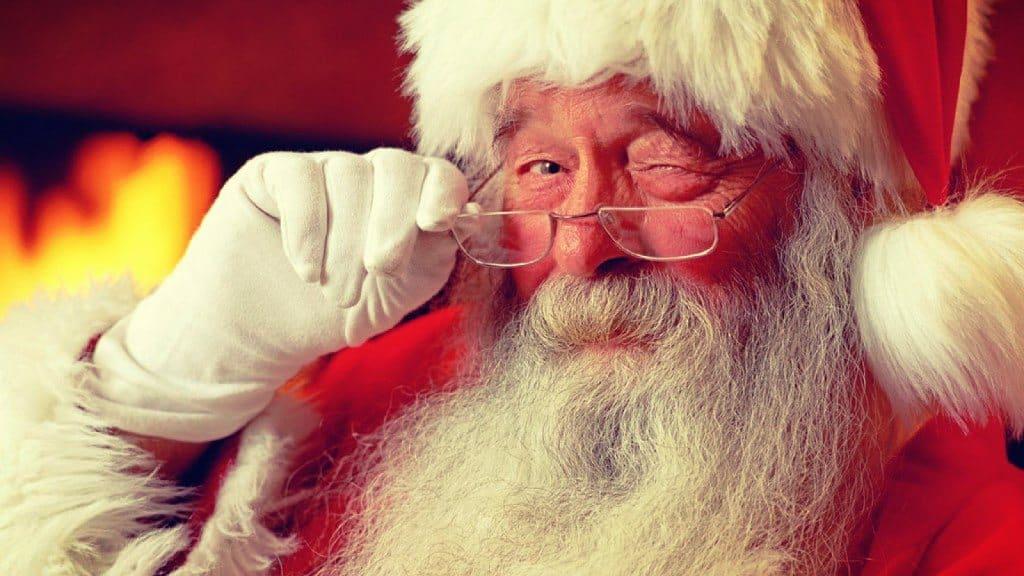 Rastrea a Papá Noél — NORAD Tracks Santa