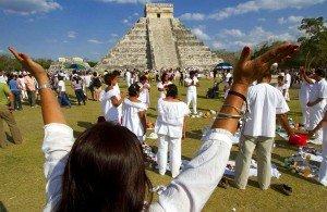 Zona Maya de México