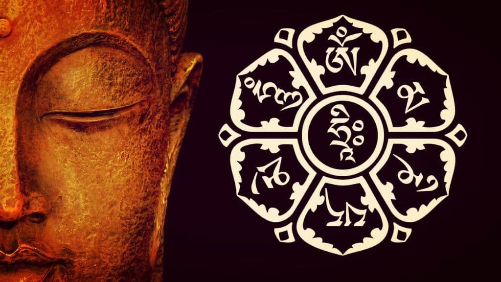 Mito del Mantra Om Mani Padme Hum