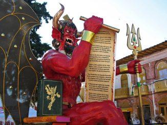 Carnaval del Diablo en Riosucio