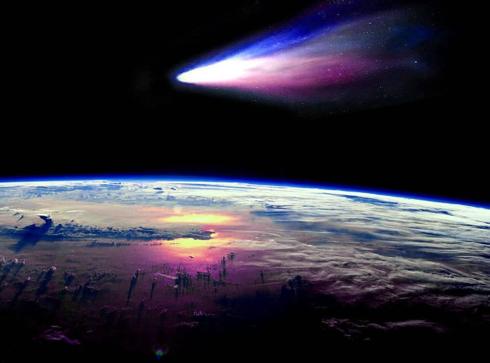 Cometa ISON C/2012 S1