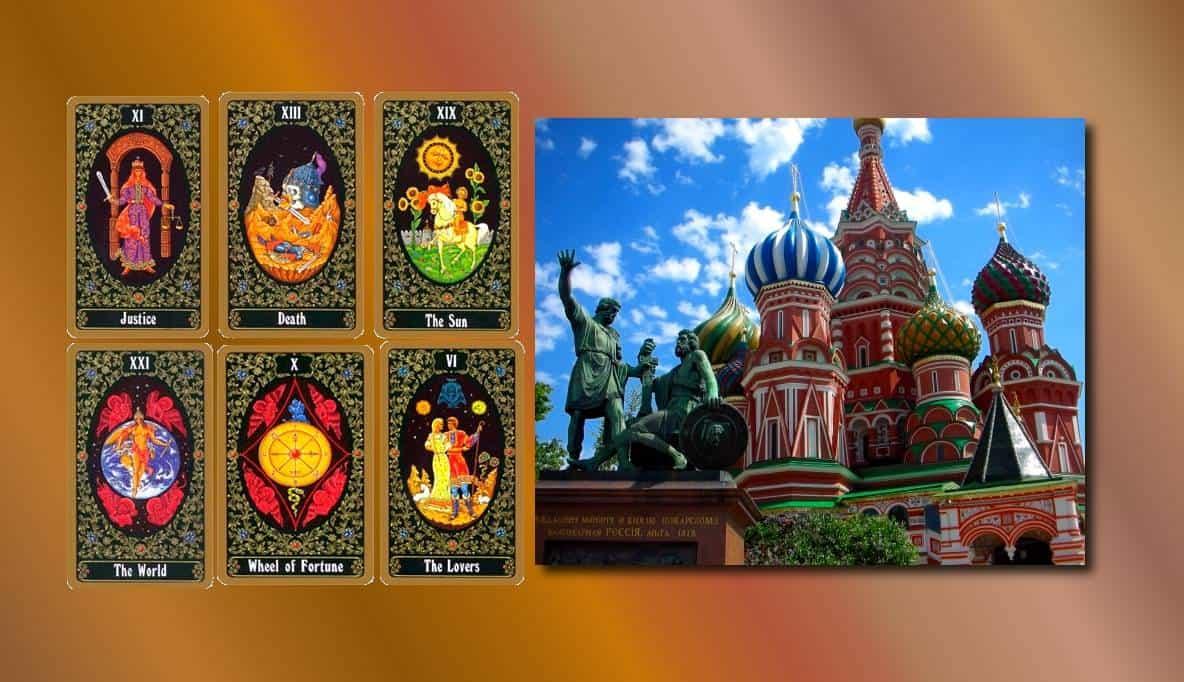 Día de predicciones y vaticinios en Rusia