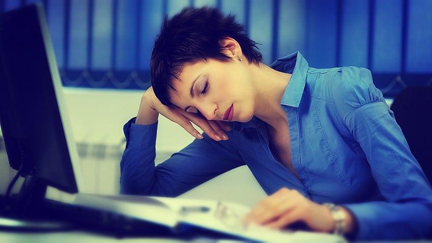 La falta de sueño nos vuelve más egoístas