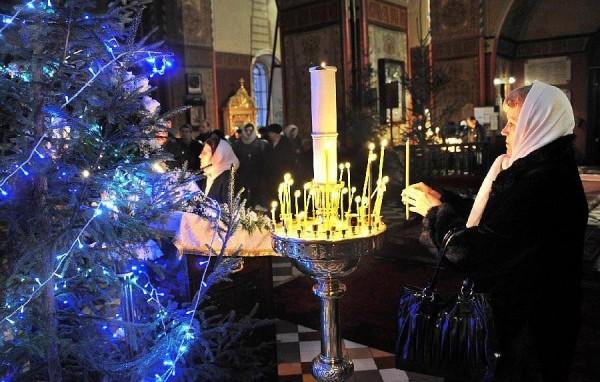 Sviatki - Navidad Ortodoxa - 7 de Enero
