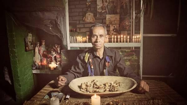 Brujería en la Guerrilla Colombiana — Guerra Paranormal