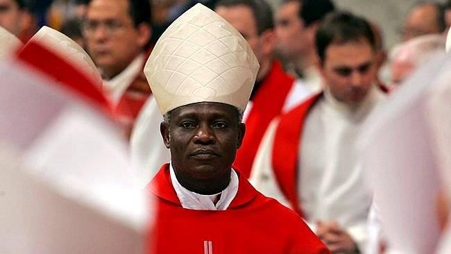 Es perfectamente posible la llegada de un Papa negro