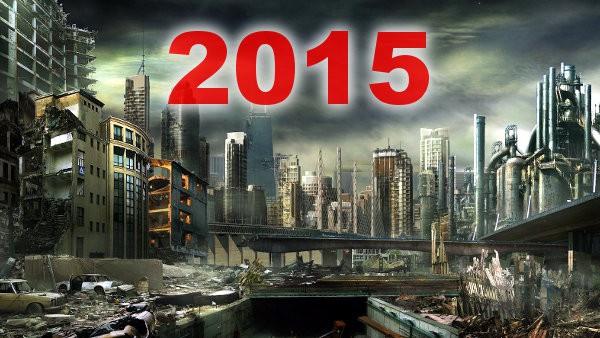 profecias para el 2015