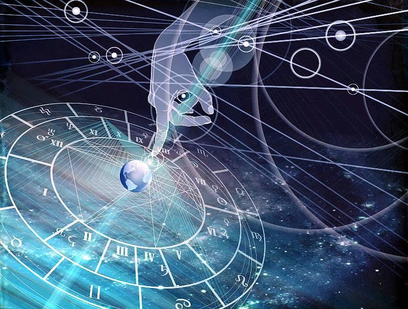 Estan mal tus finanzas - Ayudate con la astrología financiera