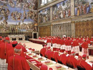 Cónclaves Papales