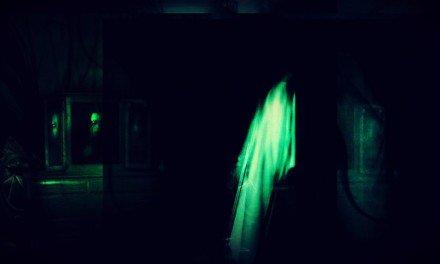 En Cabimas, Venezuela se cazan fantasmas