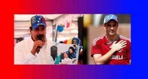 ¿Quien va ser el Próximo Presidente de Venezuela?