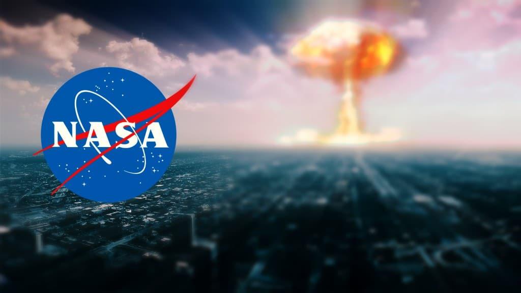 NASA recomienda rezar si un gran asteroide llega a la Tierra
