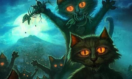 ¿Zombies y los parásitos de los gatos?