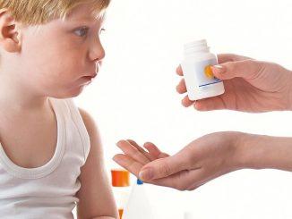 Drogas y estimulantes psiquiátricos para Niños y Adolecentes