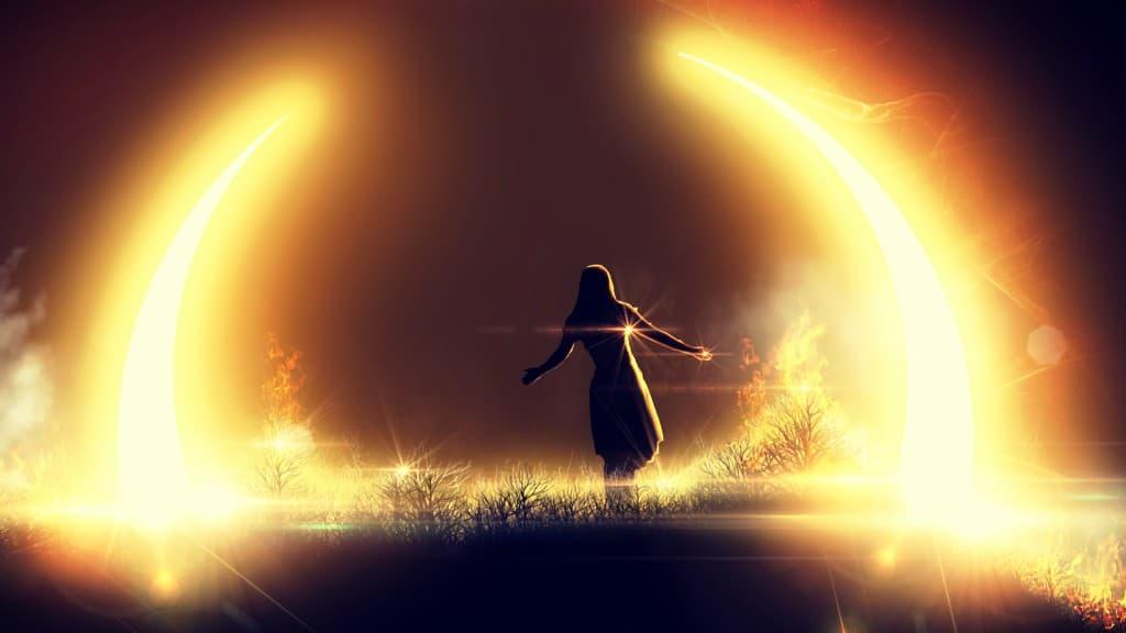 Cambios que traen los eclipse a nuestras vidas