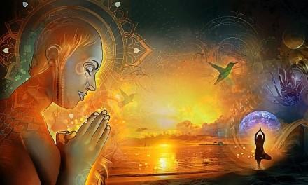 Cuatro Leyes de la Espiritualidad en la Religión Hindú
