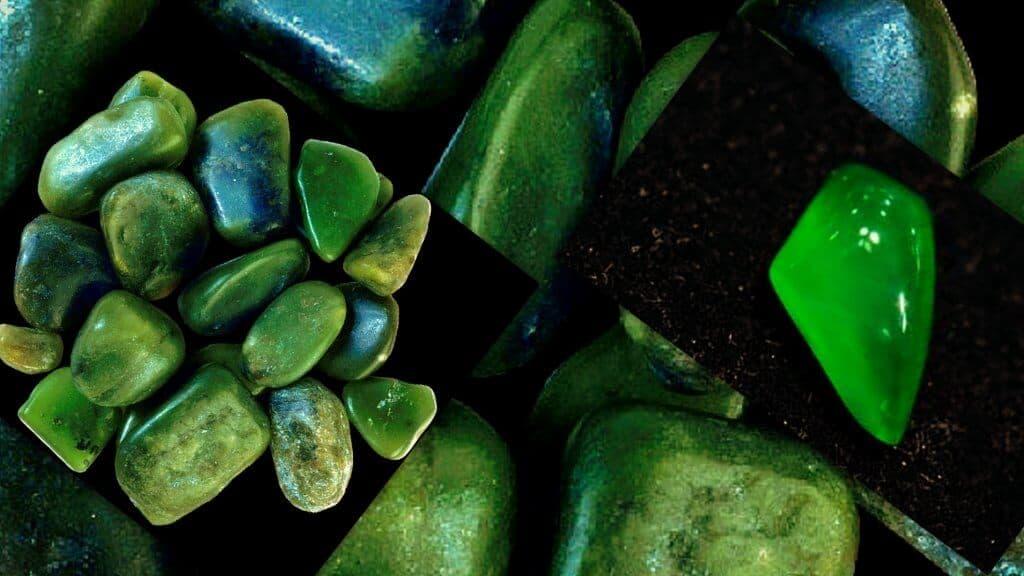 Significado del Jade