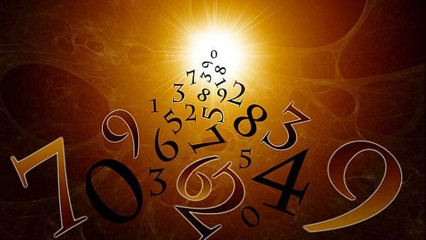 La Numerología en la simbología filosófica