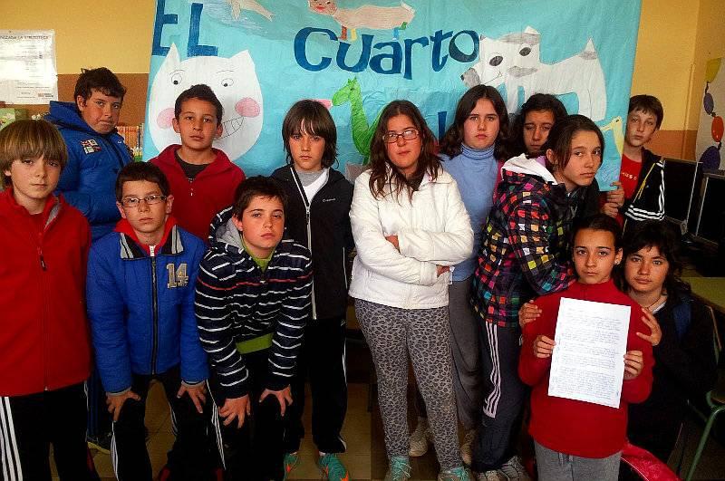 Niños ofrecen mil euros a unas Monjas para evitar una Corridas de Toros
