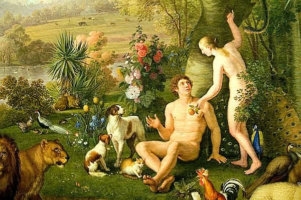 El verdadero origen de La civilización Adámica