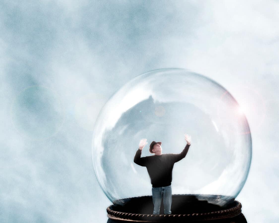 ¿Somos creadores de nuestra realidad?