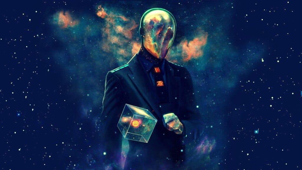 entender Universo