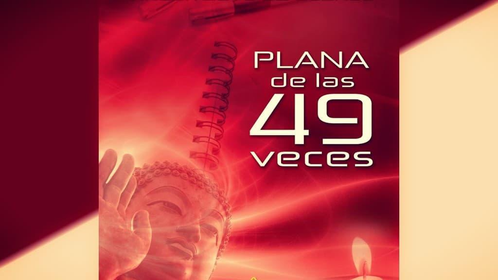 Ritual de las49 planas de Alfonso León