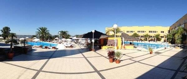 Marina del Faro Resort & Spa