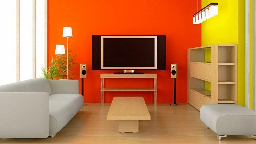 La armonía de los colores en tu hogar