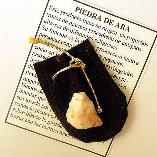 La Piedra de Ara - Para la Buena Suerte