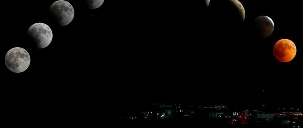 Fase de la Luna