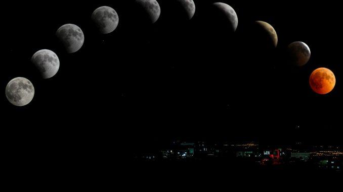 Rituales para cada fase de la Luna – Astrología