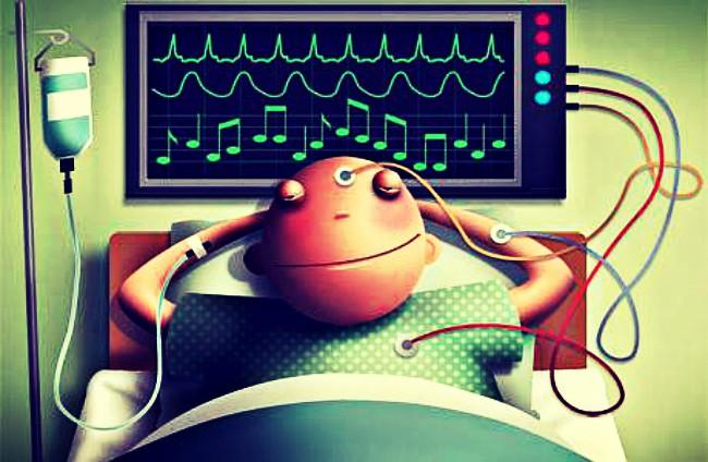 Musicoterapia — Sanación por medio de la Música