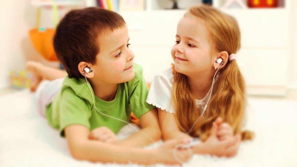 ¿Cómo enseñar a nuestros niños a compartir?